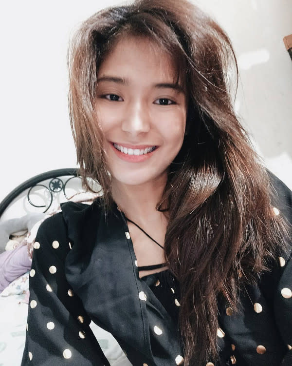 Fans started to speculate when Devon Seron deleted pictures of Kiko Estrada from her social media