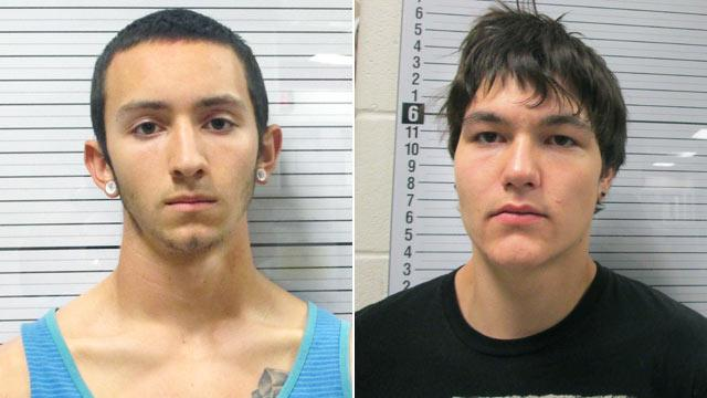 Wyoming Teens Used Stolen Guns to Kill Family, Steal SUV