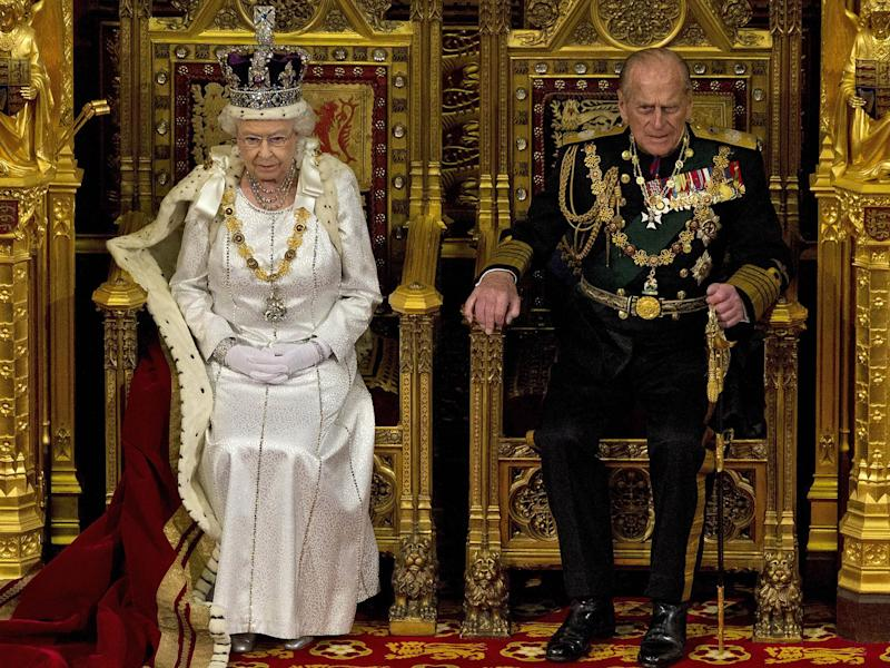 Prince Philip will be stepping down from carrying out royal engagements: AP