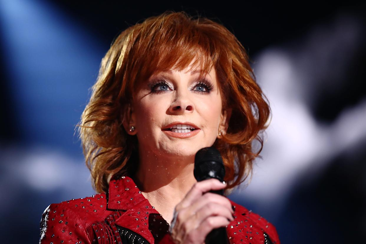 Reba McEntire is not participating in an upcoming Republican political fundraiser.