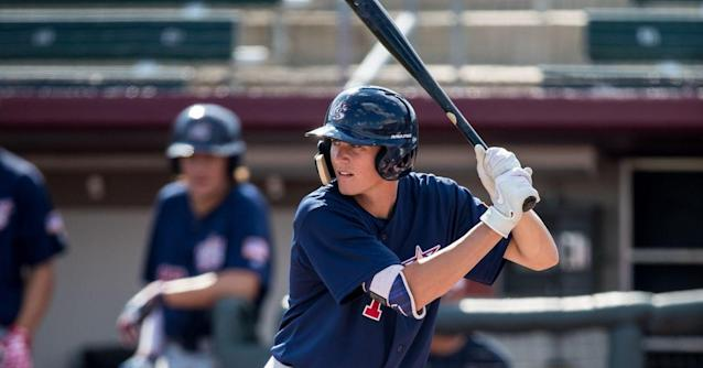 Baseball America ranks one Brewer among Midwest League top-20 prospects