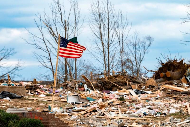 Family of 3 Among Those Killed by Deadly Tennessee Tornadoes