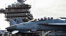 F/A-18 Show and Tell: What is the Difference Between a Hornet and Super Hornet?