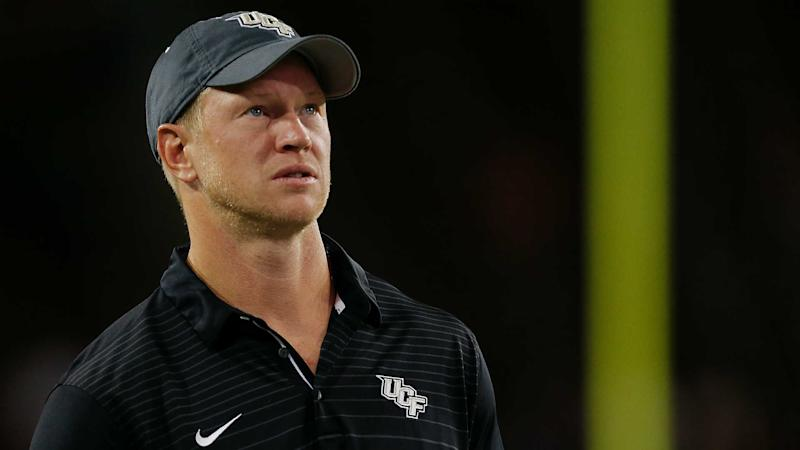 Scott Frost named American Football Coaches Association FBS coach of the year