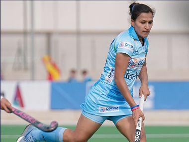 FIH Women's Series Finals: Rani Rampal credits scientific training methods, improved fitness for team's success in Japan