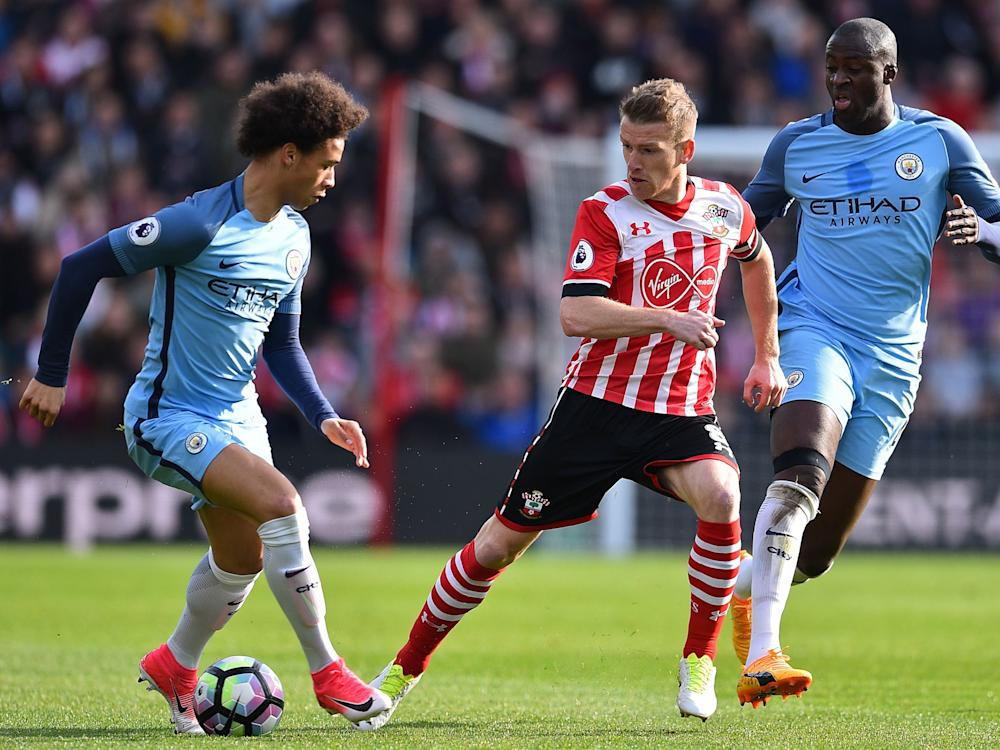 Southampton held Manchester City to a draw earlier this season: Getty