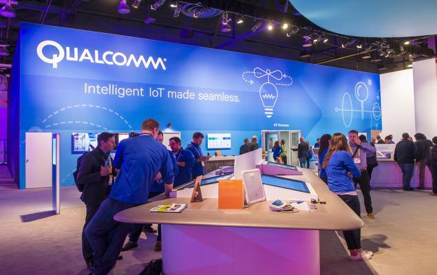 Qualcomm Plans to Offer Low-Priced 5G Chipsets for Masses