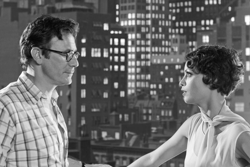 "Michel Hazanavicius / Bérénice Béjo<br> <br>At this magical moment, both Bérénice and Michel are nominated for their work in the Oscar front-runner, ""The Artist"" (2011). Bérénice actually worked for Michel before they were married, when he directed ""OSS 117: Cairo, Nest of Spies' (2006), which also featured ""The Artist"" star Jean Dujardin. The fact that Béjo not only married Hazanavicius but also signed up to be directed by him again says wonders about the strength of their marriage. My wife can barely direct me to take out the garbage."