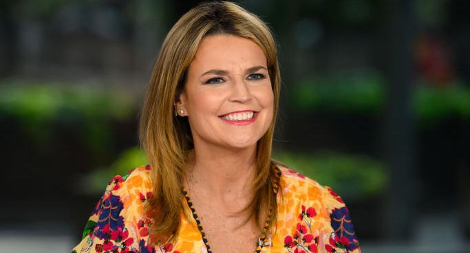 Savannah Guthrie is sharing new details about her eye injury. (Photo by: Nathan Congleton/NBCU Photo Bank/NBCUniversal via Getty Images via Getty Images)