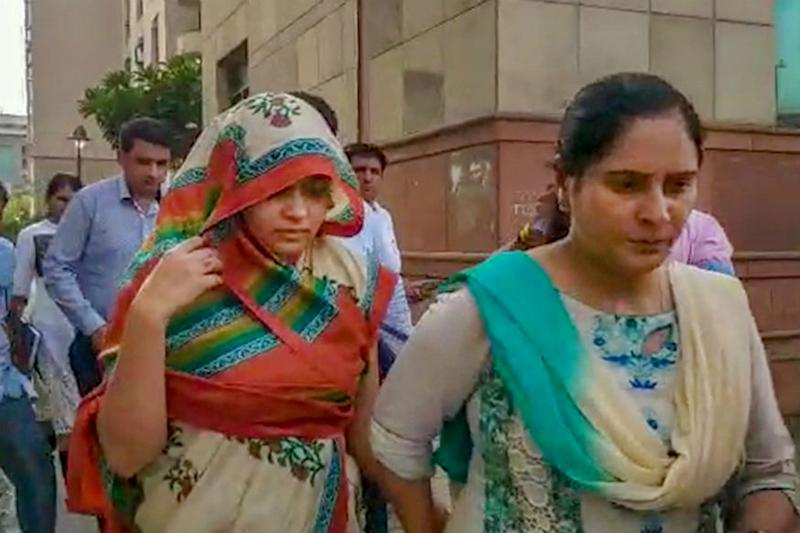'She's Either Regretful or Cold': Cops Say Wife of ND Tiwari's Son 'Confused' After Murder