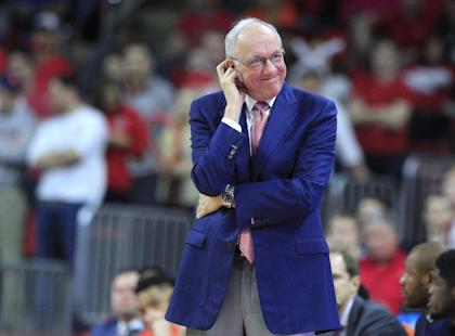 Is it time for Jim Boeheim to part ways with Syracuse? (AP)
