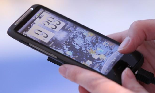 The Facebook phone will supposedly be a social-networking-focused HTC device with an Android opperating system.