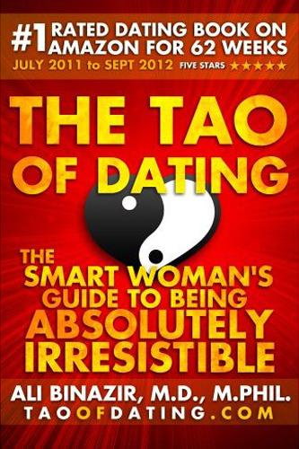 """<div class=""""caption-credit""""> Photo by: Amazon</div><div class=""""caption-title""""></div><b><i>The Tao of Dating: The Smart Woman's Guide to Being Absolutely Irresistible</i>, by Dr. Ali Binazir</b> <br> <br> Wowzah: This is a dating book written by an advisor at Harvard (that was apparently the bestselling dating book on Amazon for 62 weeks). Really, dude? You don't have anything better to do with your career than tell women how to be hot (because we're obviously not good enough)? But, we digress. Back to the book. <br> <br> Listen, this book may be totally valid and helpful, with """"heart-centered, science-based"""" dating advice. But, Dr. Binazir, please excuse us for our shocking confidence here: we don't need your pretentious guide to """"being irresistible."""" We already are, <i>thankyouverymuch</i>. <br> <br> $30, available at <a rel=""""nofollow"""" href=""""http://www.amazon.com/The-Tao-Dating-Absolutely-Irresistible/dp/0977984575/ref=pd_sim_b_2"""" target=""""_blank"""">Amazon</a>. <br>"""