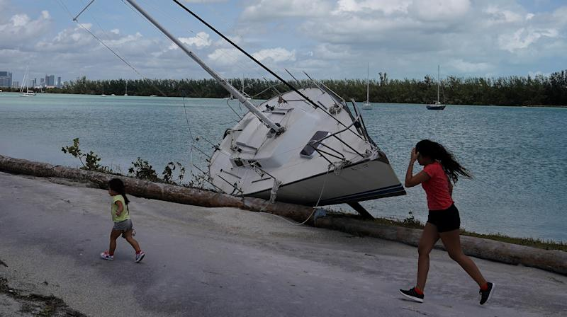 Here's What We Know About The Florida Keys After Hurricane Irma