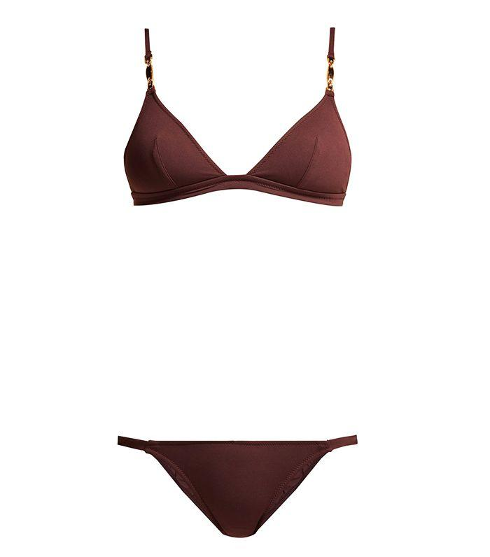7910e834527ec I've Just Vactioned in Europe, and Every Girl Was Wearing Thong Swimwear