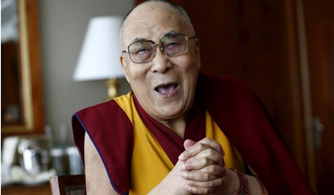 China has spent years trying to remove the influence of the Dalai Lama in Tibet. The exiled spiritual leader is now 85. Photo: Reuters