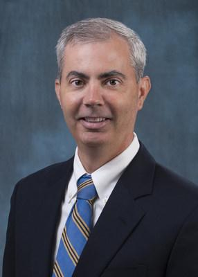 John Scheib, executive vice president and chief strategy officer