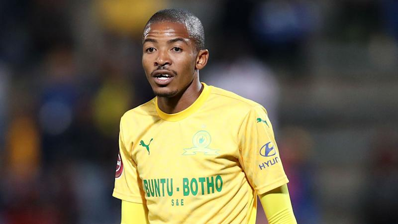 Mamelodi Sundowns hope to have Morena back in the next four months