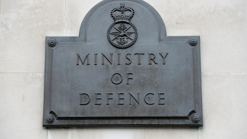 Atos awarded new £25m Ministry of Defence contract