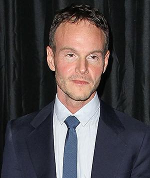 Argo' Screenwriter Chris Terrio