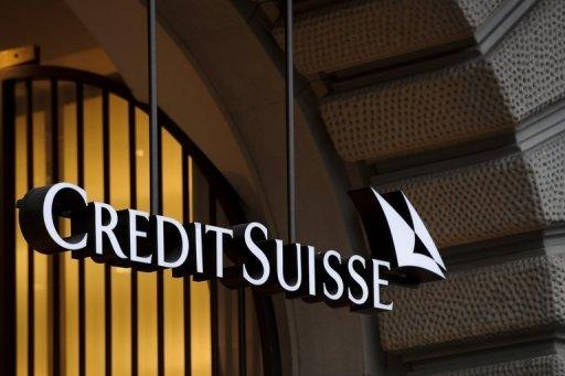 Credit Suisse to stand by investment bank: chairman