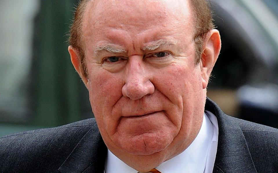 BBC to end political show 'This Week' as Andrew Neil steps down
