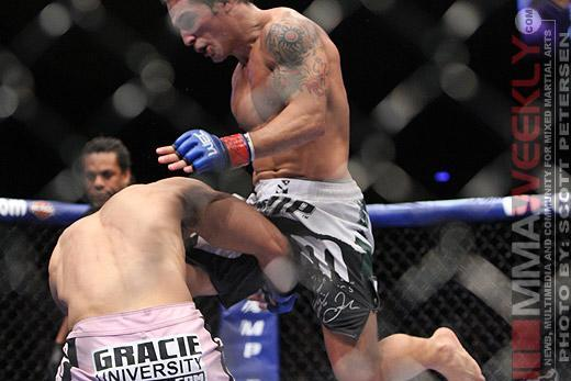 Chad Mendes: 'I Hate Losing Anything'