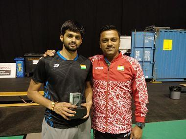 Swiss Open badminton: B Sai Praneeth on path of resurrection after career-defining performances during final run