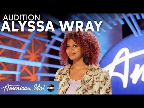 """<p>A few seconds into Alyssa singing <strong>Jennifer Hudso</strong><strong>n</strong>'s """"I Am Changing"""" is all it took for the judges to recognize that she would make it far in the competition. In fact, Lionel told Alyssa after her audition that her talent only comes """"once in a generation."""" Round after round, Alyssa continues to prove why she's the one to beat this year.</p><p><a href=""""https://www.youtube.com/watch?v=Qg52eEdyBCY"""" rel=""""nofollow noopener"""" target=""""_blank"""" data-ylk=""""slk:See the original post on Youtube"""" class=""""link rapid-noclick-resp"""">See the original post on Youtube</a></p>"""