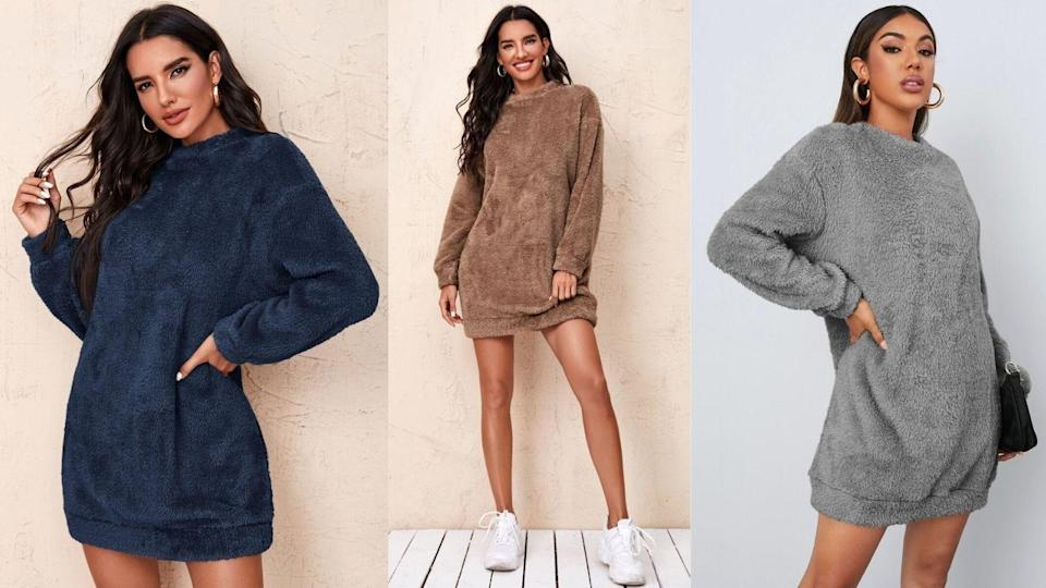 A coat you can wear all day without overheating? Sign us up.