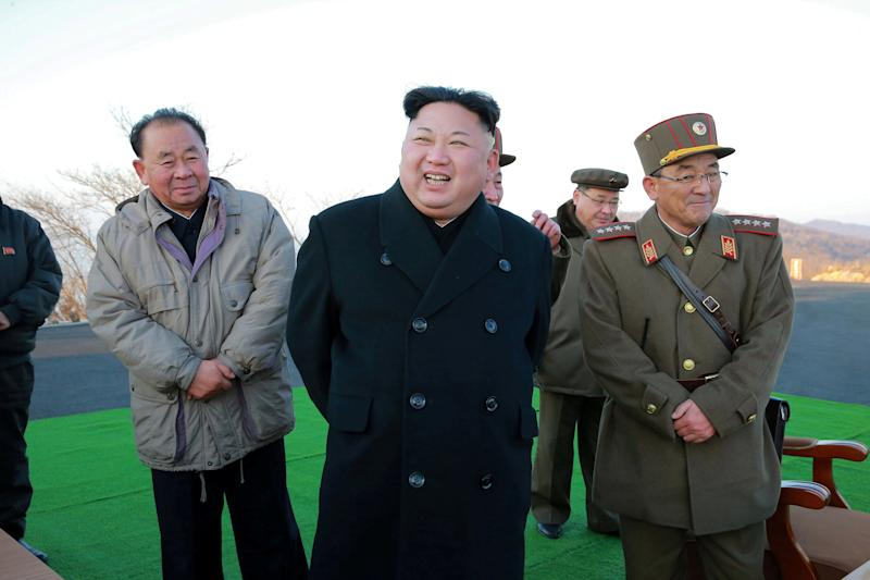 US Officials' Alert Blames North Korea For Cyberattacks Dating To 2009