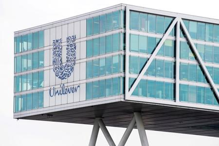 Unilever second-quarter sales slip as wet weather hits Europe