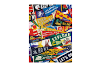 """<p><strong>Oxford Pennant</strong></p><p>oxfordpennant.com</p><p><strong>$18.00</strong></p><p><a href=""""https://oxfordpennant.com/products/oxford-pennant-x-galison-celebrate-everything-1000-piece-jigsaw-puzzle"""" rel=""""nofollow noopener"""" target=""""_blank"""" data-ylk=""""slk:Shop Now"""" class=""""link rapid-noclick-resp"""">Shop Now</a></p><p>This puzzle will keep you busy all holiday season.</p>"""