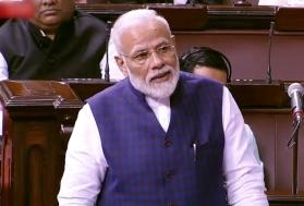 'These parties have wonderfully adhered to Parliamentary norms': PM Modi hails NCP, BJD