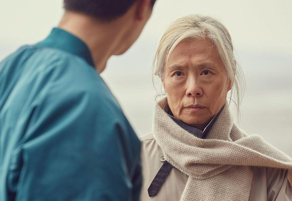 <p>This Korean drama takes a sensitive look at the difficulties in getting justice for rape survivors through the experience of an elderly woman nearing her 69th birthday. Following surgery, Hyo-jeong (Ye Su-jeong) is raped by a male nursing assistant (Kim Jung-yeong), but when she reports the crime to police, she finds that not only is he claiming it was consensual, but how hard it is for women her age to prove they were assaulted. </p><p>Hyo-jeong is supported in this endeavor by her companion Dong-in, (Ki Joo-bong) a bookstore owner whom she also lives with. But as her quest for justice continues, it creates a rift, and the pair are forced to reconcile with their past in order to find some peace in their present. Director Li Sum-ae handles Hyo-jeong's story with great care, taking a minimal approach to the dialogue and using graceful cinematography underscored by a poetic arrangement from Kang Min-kook.</p>