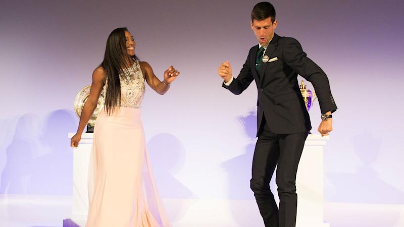 Usual suspects dominate in dream decade for Djokovic, Serena stuck on 23
