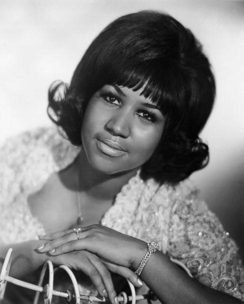 PHOTO: Aretha Franklin is pictured in this undated photo from her youth. (Bettmann Archive via Getty Images)