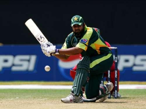 The attacking Inzamam-ul-Haq could've been a revelation in the T20 format