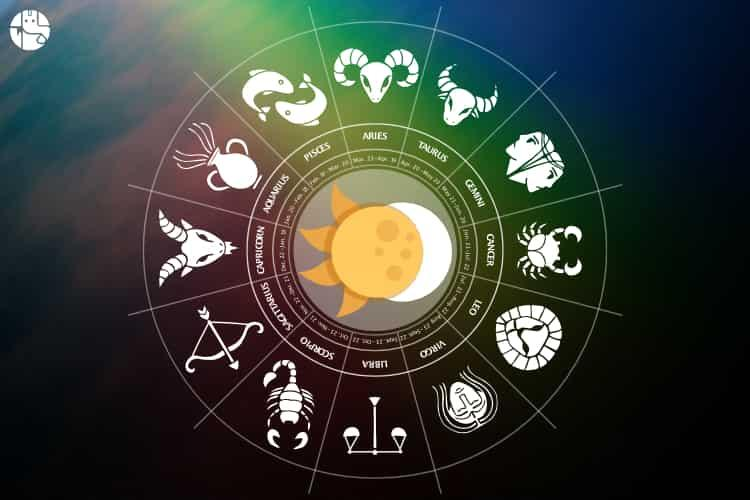 Moon signs astrology