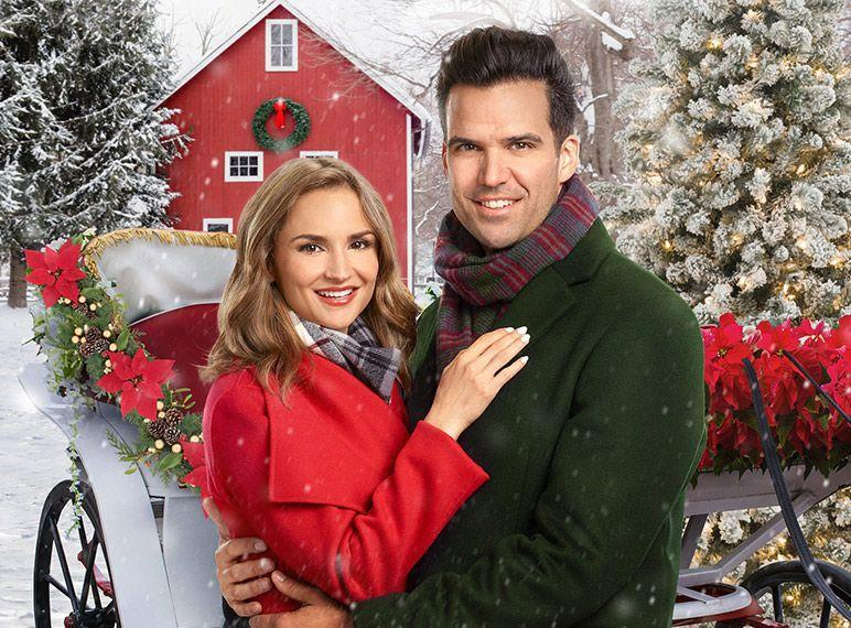 <p><strong>When: </strong>July 4</p><p><strong>What's it all about?</strong>: Celebrate Christmas on the 4th of July as Hallmark airs <em>A Blue Ridge Mountain Christmas </em>(Rachael Lee Cook and Benjamin Ayres) at 6 p.m.; <em>Holly & Ivy</em> (Janel Parrish, Jeremy Jordan and Marisol Nichols) at 8 p.m.; and <em>The Christmas Ring (</em>Nazneen Contractor and David Alpay) at 10 p.m.</p>