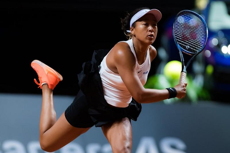 Stuttgart Open: World No.1 Naomi Osaka Eases Past Hsieh Su-wei into Quarters