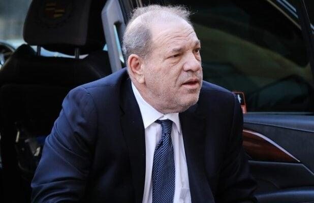 Harvey Weinstein Diverted to Bellevue Hospital Again for Heart Problems
