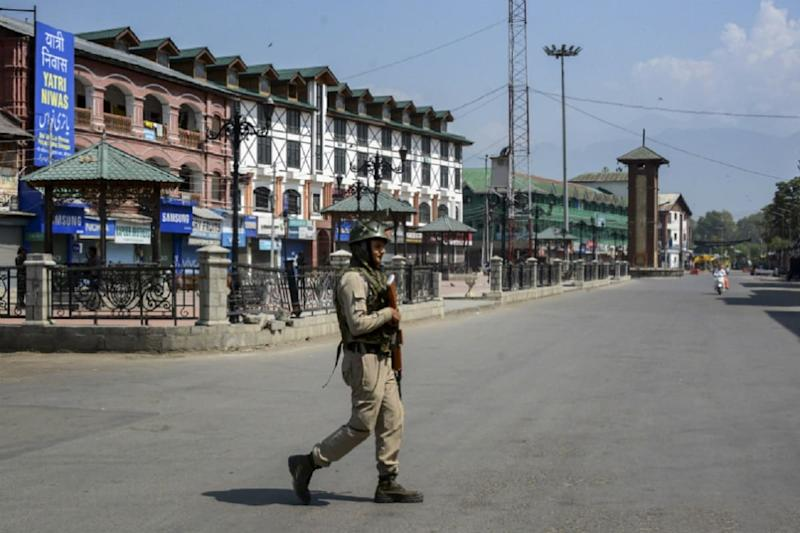 3 Missing Labourers Killed in Alleged Staged Encounter in Kashmir's Shopian