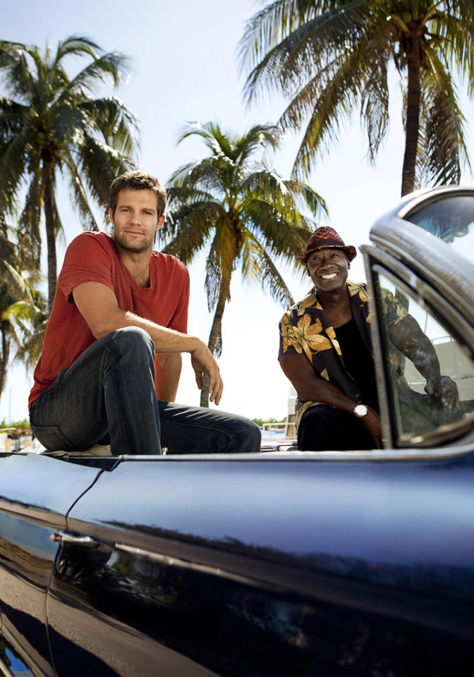 """<b>""""The Finder""""</b> (Fox)<br>Fridays at 8/7c<br><br><b>The Good News:</b> This Bones spin-off has quickly found a quirky rhythm and a lighter tone than most other whodunit shows. Plus: Fox gave it a great launching pad, putting it behind """"American Idol.""""<br><br><b>The Bad News:</b> The series, which averages about 6.7 million viewers an episode, routinely dropped more than half of """"Idol's"""" audience and regularly placed third in the demo. Fox has since moved the drama to Friday nights, which is hardly ever a good sign."""