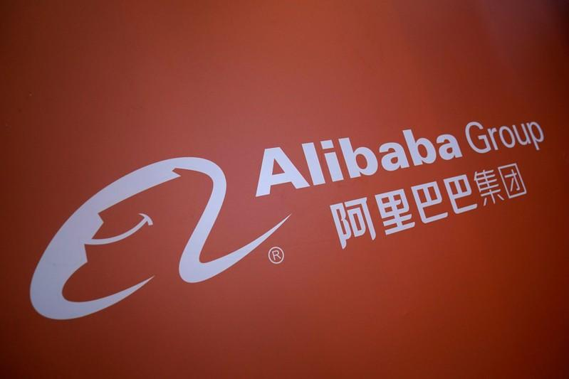 Alibaba launches $13.4 billion Hong Kong listing to fund expansion