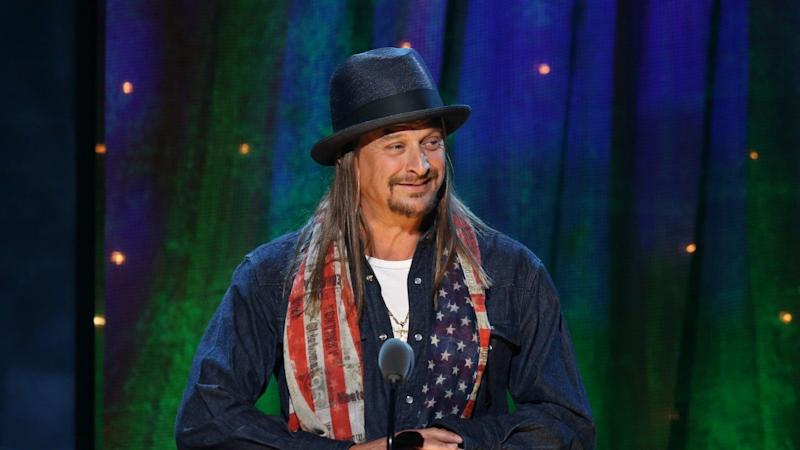 Kid Rock Pays Off $81,000 Worth of Walmart Layaway Items in Nashville
