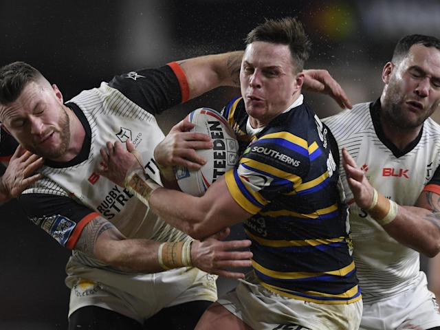 Super League could suspend relegation due to the coronavirus pandemic: Getty