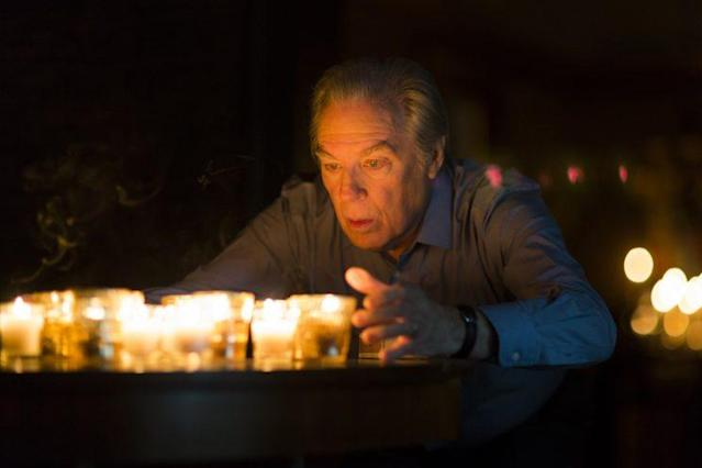 Michael McKean as Chuck McGill. (Photo: Michele K. Short/AMC/Sony Pictures Television)