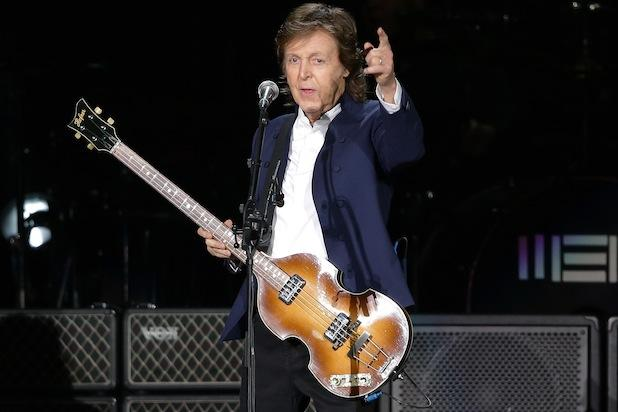 Paul Mccartney S Lawyer Warns That Delay In Beatles Copyright Case Would Prejudice Musician
