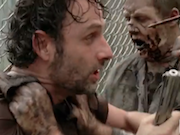 'Walking Dead' Cast on Season 4: 'Yes, There Are More Zombies' and a 'New Threat' (Video)